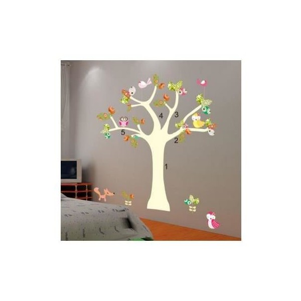 Stickers Chambre Bebe Arbre Stickers 28 Images Wall
